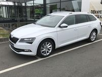second-hand Skoda Superb Combi 1,4 TSI ACT Style 150HK Stc 6g