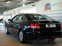 brugt Audi A6 2,4 V6 aut. 177HK