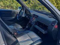 brugt Mercedes C230 2,3 sport kompressor