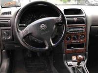 brugt Opel Astra 6 16 V SEDAN 1,6