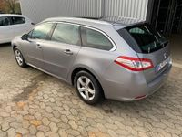 brugt Peugeot 508 SW 1,6 e-HDi Active 114HK Stc 6g