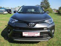 brugt Toyota RAV4 2,0 D-4D T3 4x2 124HK Van 6g