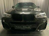 brugt BMW X4 xDrive35d aut.