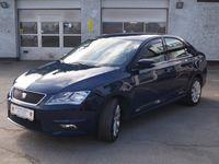 käytetty Seat Toledo 1,4 TSI Style Start/Stop DSG 125HK 5d 7g Aut.