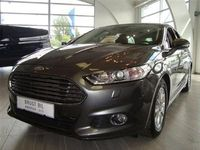 brugt Ford Mondeo TDCi 150 Trend st.car ECO, 2015