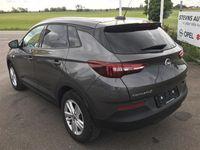 brugt Opel Grandland X 1,6 CDTI Enjoy Start/Stop 120HK 5d 6g