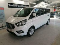 brugt Ford Custom Tourneo320 L2H1 2,0 TDCi Titanium 130HK 6g Aut.