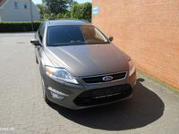 brugt Ford Mondeo 2,0 TDCi Collection 163HK Stc 6g