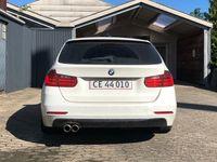 brugt BMW 320 3-Serie d Touring