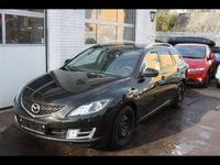 brugt Mazda 6 2,0 Advance st.car 5d