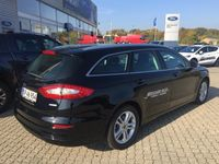 brugt Ford Mondeo 1,5 EcoBoost Titanium Attack 160HK Stc 6g