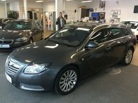 brugt Opel Insignia 2,0 CDTi 130 Cosmo ST eco