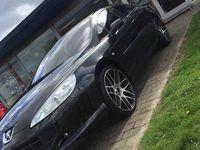 usata Peugeot 407 Coupe 3,0