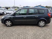 brugt Renault Grand Scénic 1,9 DCI FAP Expression 130HK 6g