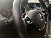 brugt VW Golf 1.6 TDI BMT 105 HK 4 DØRS DSG