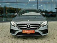 brugt Mercedes E350 3,0 AMG Line aut.