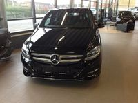 brugt Mercedes B180 d 1,5 Van