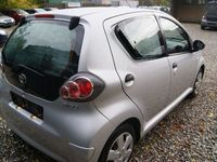 brugt Toyota Aygo 1,0 Plus
