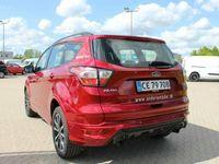 brugt Ford Kuga 2,0 TDCi ST-Line Powershift 120HK 5d 6g Aut.