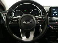 brugt Kia cee'd 1,4 T-GDi Comfort SW DCT