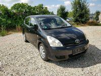 brugt Toyota Corolla Verso 1,8 Luna 7prs