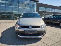 używany VW Polo Cross 1,4 85HK 5d