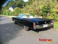brugt Cadillac Eldorado Cadillac Eldorado