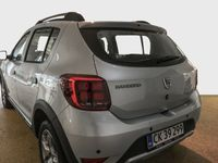 brugt Dacia Sandero Stepway 0,9 TCe 90