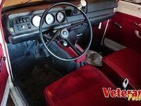 brugt Opel Kadett B 1100S Automatic