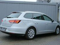 gebraucht Seat Leon ST 1,6 TDi 110 Style DSG