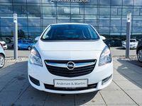 brugt Opel Meriva 1,3 CDTI 75HK Van