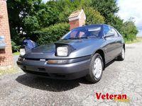 brugt Mazda 323F 1,8 GT