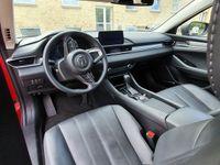 brugt Mazda 6 2.0 165 HK Optimum