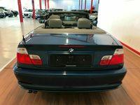 brugt BMW 323 Cabriolet Ci 2,5