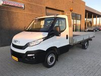 brugt Iveco 35.12 Daily3750mm 2,3 D 116HK Ladv./Chas. 6g