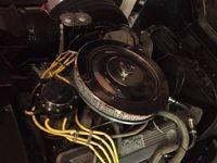 brugt Chevrolet Corvette Cabriolet