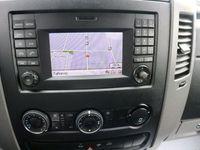 brugt Mercedes Sprinter 316 2,2 CDi Alukasse