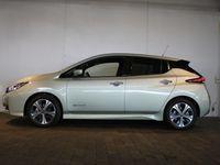 brugt Nissan Leaf 2.Zero