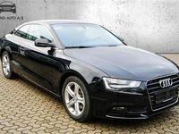 brugt Audi A5 1,8 TFSI 170HK 2d 6g - Personbil