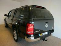 brugt VW Amarok 2,0 TDi 163 Highline 4M