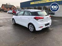 brugt Hyundai i20 1,1 CRDi 75 Trend