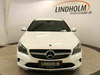 brugt Mercedes CLA200 1,6 SB aut.