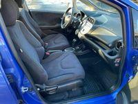 brugt Honda Jazz 1,3 Hybrid Elegance CVT