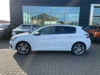 brugt Peugeot 308 1,2 e-THP Allure+ 130HK 5d
