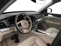 brugt Volvo XC90 2,0 D5 Momentum AWD 225HK Van Aut.