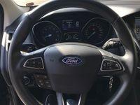 brugt Ford Focus NY1.0 EcoBoost (125 HK) Stationcar Forhjulstræk Man.