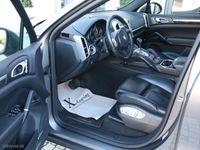 usado Porsche Cayenne 3,0 D Tiptr. 245HK 5d 8g Aut.