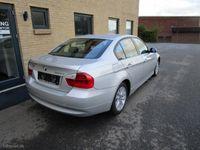 gebraucht BMW 320 d 163HK
