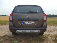 used Dacia Logan 1,5 DCi Prestige Start/Stop 90HK