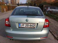 brugt Skoda Octavia 1,4 TSi 122 Elegance GreenTec